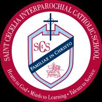 st cecelia school crest 2